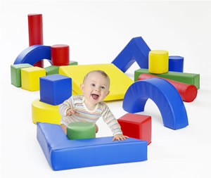 Party Train And Soft Play Hire In Surrey